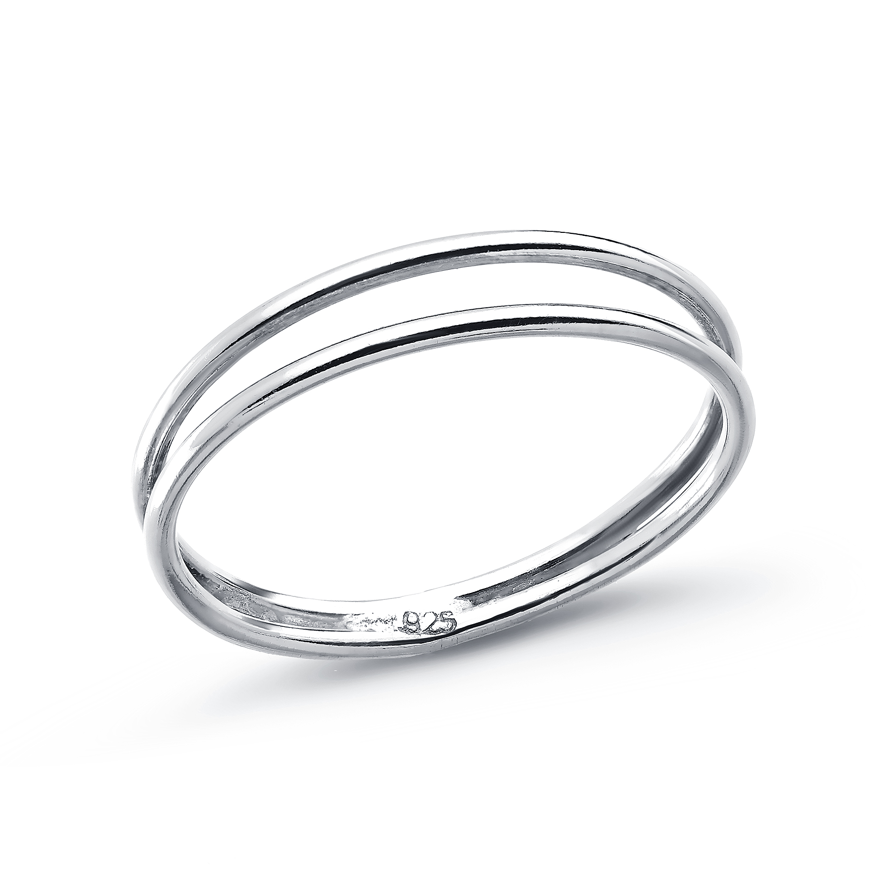 706-19191 - 925 Sterling Silver Ring