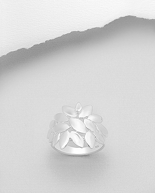 706-23583 - 925 Sterling Silver Ring
