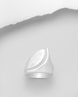 706-23920 - 925 Sterling Silver Ring