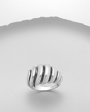 706-26487 - 925 Sterling Silver Ring