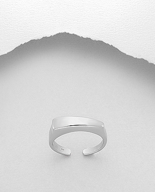 706-28907 - 925 Sterling Silver Ring