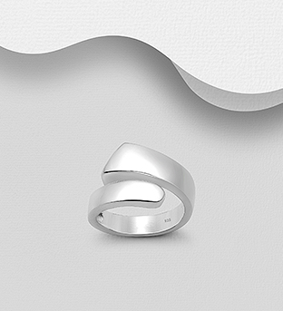 706-29739 - 925 Sterling Silver Ring