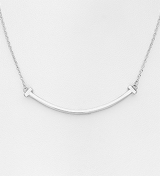 706-30423 - 925 Sterling Silver Necklace